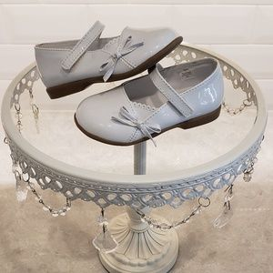 Other - White Patton Shoes